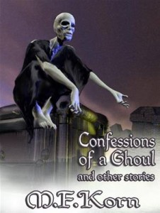 Baixar Confessions of a ghoul and other stories pdf, epub, eBook