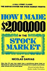 Baixar How i made $2,000,000 in the stock market pdf, epub, eBook