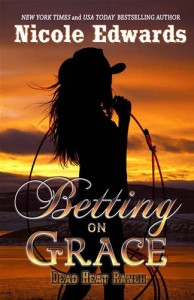 Baixar Betting on grace pdf, epub, eBook