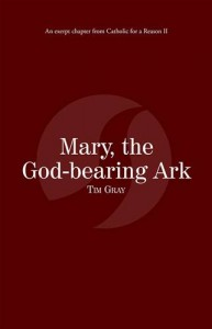 Baixar Mary, the god-bearing ark: catholic for a reason pdf, epub, eBook