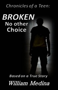 Baixar Broken, no other choice pdf, epub, eBook