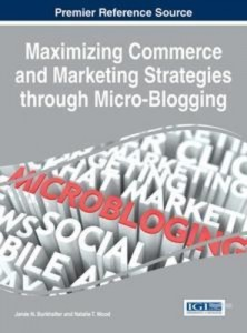 Baixar Maximizing commerce and marketing strategies pdf, epub, eBook