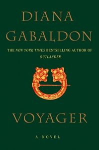 Baixar Voyager (Outlander, Book 3) pdf, epub, eBook