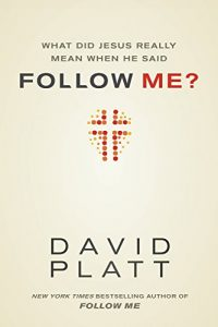 Baixar What Did Jesus Really Mean When He Said Follow Me? (English Edition) pdf, epub, eBook