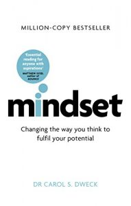 Baixar Mindset – Updated Edition: Changing The Way You think To Fulfil Your Potential (English Edition) pdf, epub, eBook