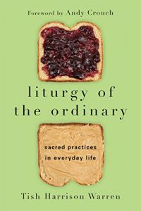 Baixar Liturgy of the Ordinary: Sacred Practices in Everyday Life pdf, epub, eBook