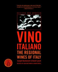 Baixar Vino Italiano: The Regional Wines of Italy pdf, epub, eBook