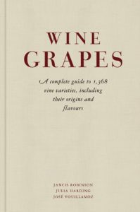 Baixar Wine Grapes: A complete guide to 1,368 vine varieties, including their origins and flavours pdf, epub, eBook