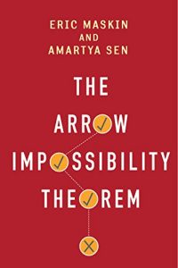 Baixar The Arrow Impossibility Theorem (Kenneth J. Arrow Lecture Series) pdf, epub, eBook