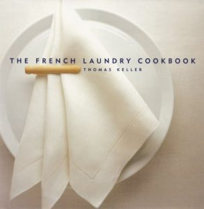 Baixar The French Laundry Cookbook (The Thomas Keller Library) (English Edition) pdf, epub, eBook