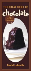 Baixar The Great Book of Chocolate: The Chocolate Lover's Guide with Recipes pdf, epub, eBook