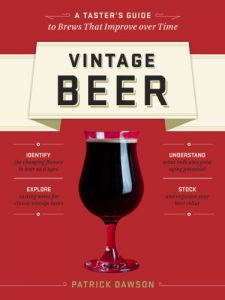 Baixar Vintage Beer: A Taster's Guide to Brews That Improve over Time (English Edition) pdf, epub, eBook