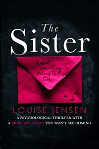 Baixar The Sister: A psychological thriller with a brilliant twist you won't see coming (English Edition) pdf, epub, eBook