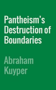Baixar Pantheism's Destruction of Boundaries (English Edition) pdf, epub, eBook