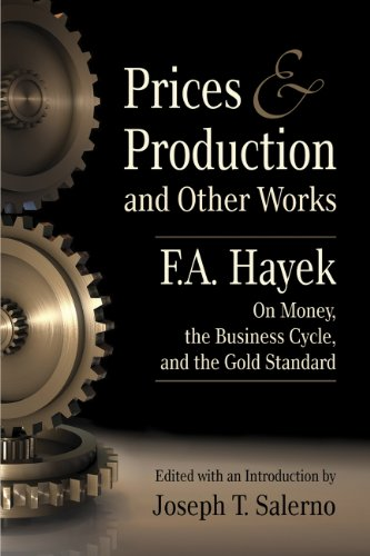 the life of friedrich hayek and the business cycle Hayek, friedrich august von 1899-1992 bibliography f a hayek, as he is known throughout the english-speaking world, is generally considered to be the leading twentieth-century representative of classical, nineteenth-century liberalism and the foremost scourge of socialism.