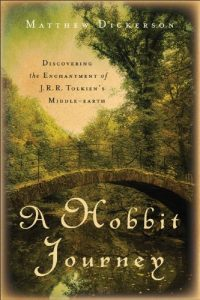 Baixar A Hobbit Journey: Discovering the Enchantment of J. R. R. Tolkien's Middle-earth pdf, epub, eBook