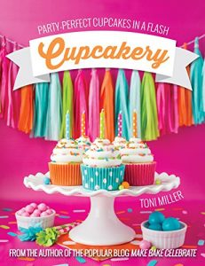 Baixar Cupcakery: Party-Perfect Cupcakes in a Flash (English Edition) pdf, epub, eBook