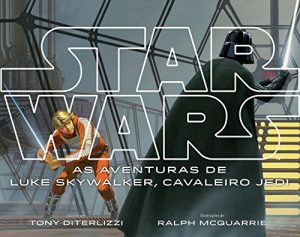Baixar Star Wars – As Aventuras de Luke Skywalker, Cavaleiro Jedi pdf, epub, eBook