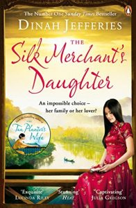 Baixar The Silk Merchant's Daughter pdf, epub, eBook