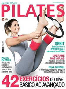 Baixar Revista Oficial de Pilates ed.24 pdf, epub, eBook
