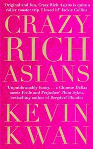 Baixar Crazy Rich Asians (English Edition) pdf, epub, eBook