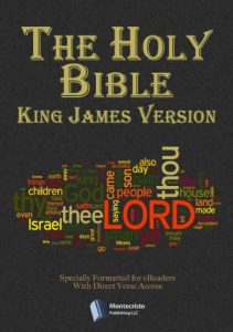 Baixar The Holy Bible – King James Version – (with Direct Verse Access) pdf, epub, eBook