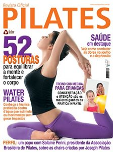 Baixar Revista Oficial de Pilates ed.12 pdf, epub, eBook