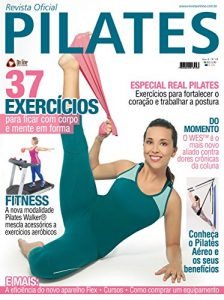 Baixar Revista Oficial de Pilates ed.19 pdf, epub, eBook