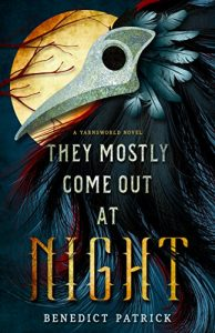 Baixar They Mostly Come Out At Night (English Edition) pdf, epub, eBook