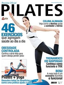 Baixar Revista Oficial de Pilates ed.17 pdf, epub, eBook