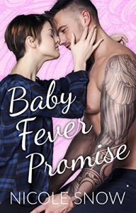 Baixar Baby Fever Promise: A Billionaire Second Chance Romance (English Edition) pdf, epub, eBook