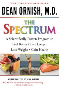 Baixar The Spectrum: How to Customize a Way of Eating and Living Just Right for You and Your Family pdf, epub, eBook