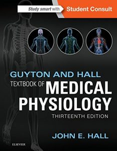 Baixar Guyton and Hall Textbook of Medical Physiology E-Book (Guyton Physiology) pdf, epub, eBook