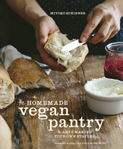 Baixar The Homemade Vegan Pantry: The Art of Making Your Own Staples pdf, epub, eBook