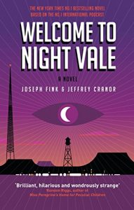 Baixar Welcome to Night Vale: A Novel (English Edition) pdf, epub, eBook