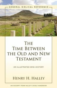 Baixar The Time Between the Old and New Testament: A Zondervan Digital Short pdf, epub, eBook
