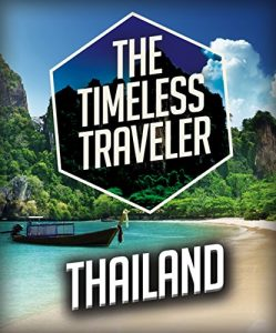 Baixar The Timeless Traveler: The Absolute Best of Thailand in a Nutshell (Travel Guide Books Book 1) (English Edition) pdf, epub, eBook