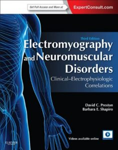 Baixar Electromyography and Neuromuscular Disorders E-Book: Clinical-Electrophysiologic Correlations (Expert Consult – Online) pdf, epub, eBook