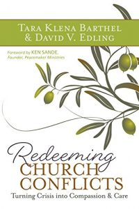 Baixar Redeeming Church Conflicts: Turning Crisis into Compassion and Care pdf, epub, eBook