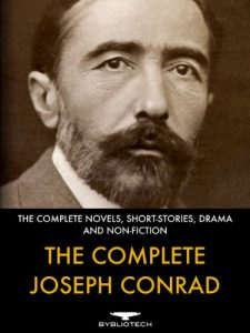 Baixar The Complete Joseph Conrad: The Complete Novels, Short-Fiction, Drama and Non-Fiction (English Edition) pdf, epub, eBook