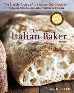 Baixar The Italian Baker, Revised: The Classic Tastes of the Italian Countryside–Its Breads, Pizza, Focaccia, Cakes, Pastries, and Cookies pdf, epub, eBook