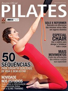 Baixar Revista Oficial de Pilates ed.26 pdf, epub, eBook