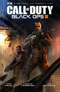 Baixar Call of Duty – Black Ops III pdf, epub, eBook