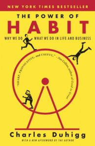 Baixar The Power of Habit: Why We Do What We Do in Life and Business pdf, epub, eBook