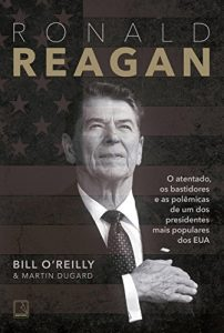 Baixar Ronald Reagan pdf, epub, eBook