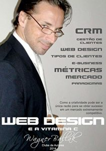 Baixar Web Design E A Vitamina C pdf, epub, eBook
