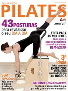 Baixar Revista Oficial de Pilates ed.15 pdf, epub, eBook