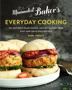 Baixar Minimalist Baker's Everyday Cooking: 101 Entirely Plant-based, Mostly Gluten-Free, Easy and Delicious Recipes pdf, epub, eBook