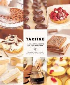 Baixar Tartine: Sweet and Savory Pastries, Tarts, Pies, Cakes, Croissants, Cookies and Confections pdf, epub, eBook
