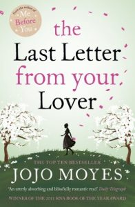 Baixar The Last Letter from Your Lover (English Edition) pdf, epub, eBook